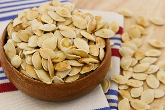 Siete semillas súper saludables para su dieta