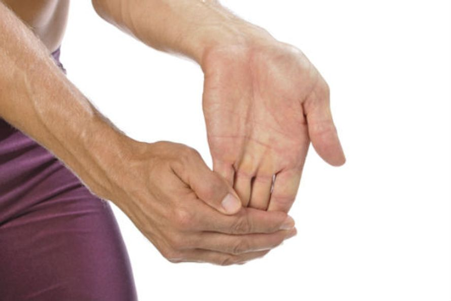 5 Exercises to Help Prevent Carpal Tunnel Syndrome