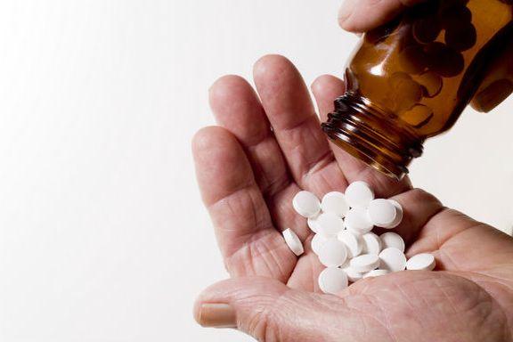 Regular Use of Aspirin Linked to Macular Generation