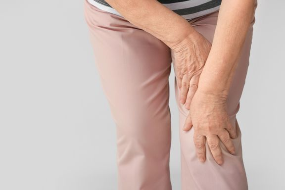 Facts to Know About Osteoarthritis