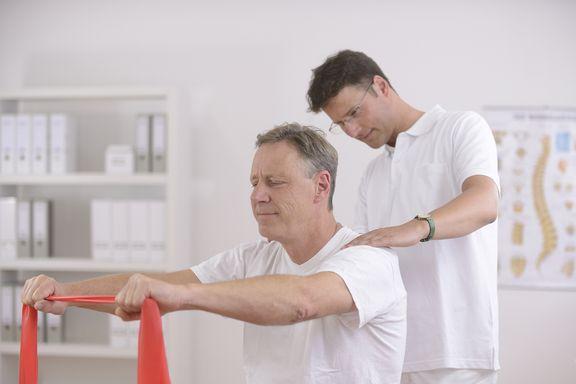 Rheumatoid Arthritis Treatment Options