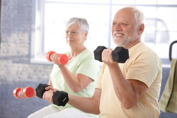 Exercise Can Help Alzheimer's, Dementia Patients, Studies Show
