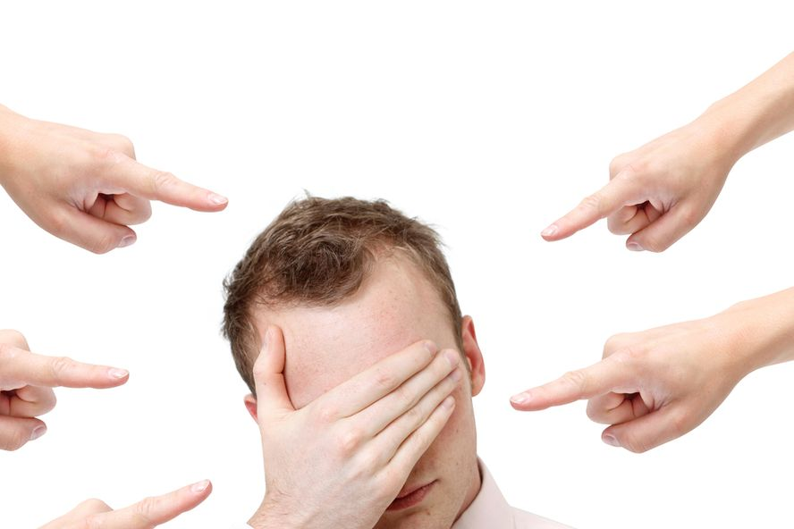 6 façons dont la culpabilité affecte votre santé émotionnelle
