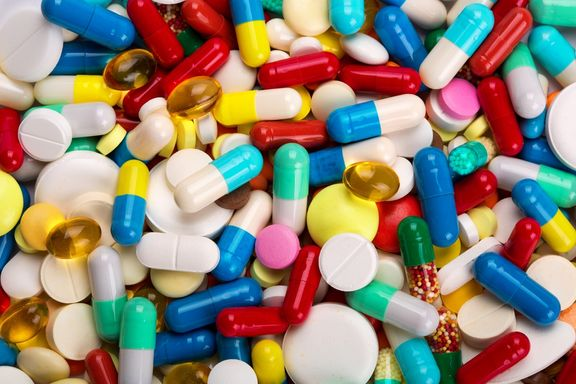 Does the Color of A Pill Really Matter?