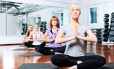 Study Links Yoga to Reduction of Mental Stress Disorders
