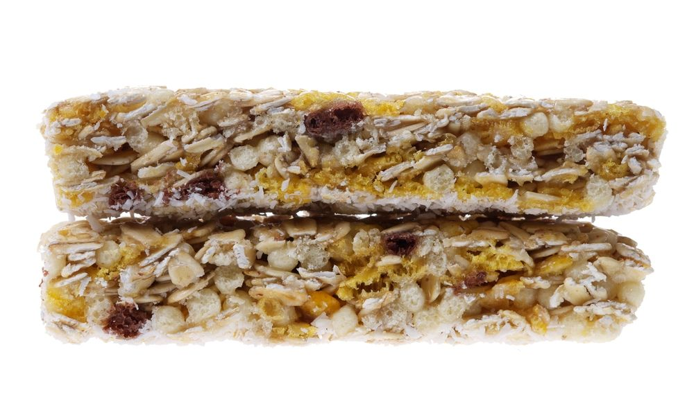 10 Delicious and Nutritious Energy Bar Recipes