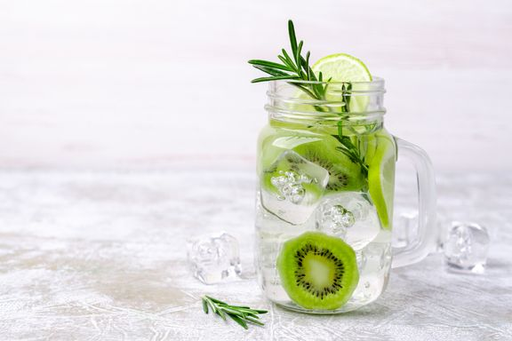 Juicy Ways to Snazz up Your Water