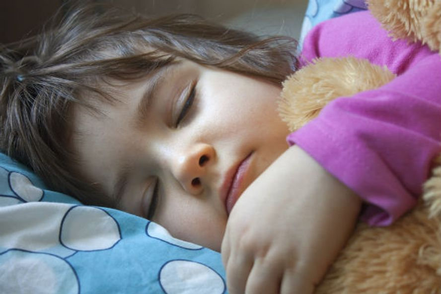 Codeine Linked to Deaths of Children With Obstructive Sleep Apnea