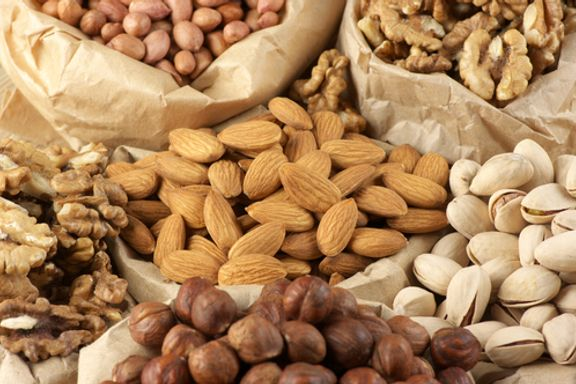 Eating Nuts Could Lower Your Risk of Dying, Study Shows