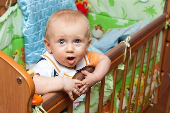 Catorce formas seguras de proteger a su bebé del SMIS