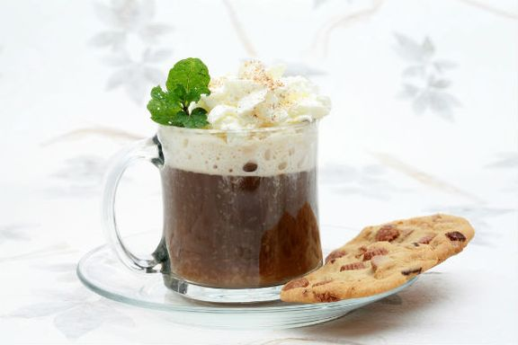 Cheers! 12 St. Patrick's Day Drink Recipes