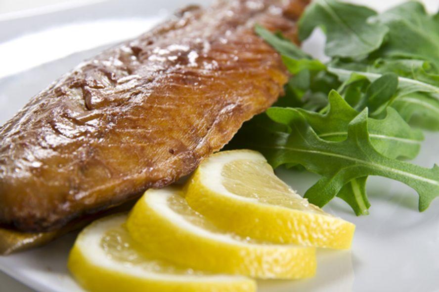 10 beneficios desconocidos para la salud de comer pescado