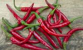 Spicy Foods Could Help You Live Longer, Study Suggests