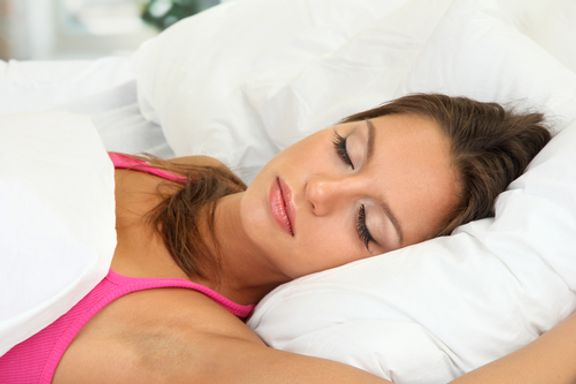 9 Bénéfices sur la Santé qui se Produisent quand vous Dormez