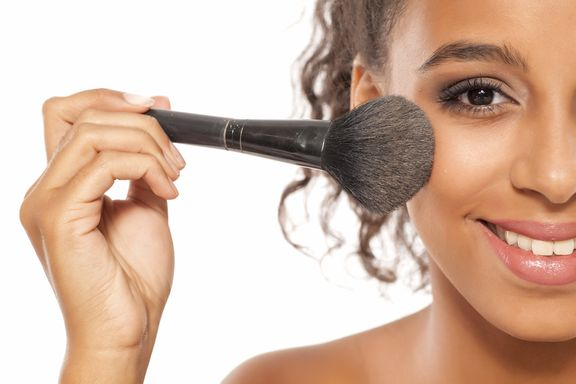 Simple Secrets to a Fresher Face