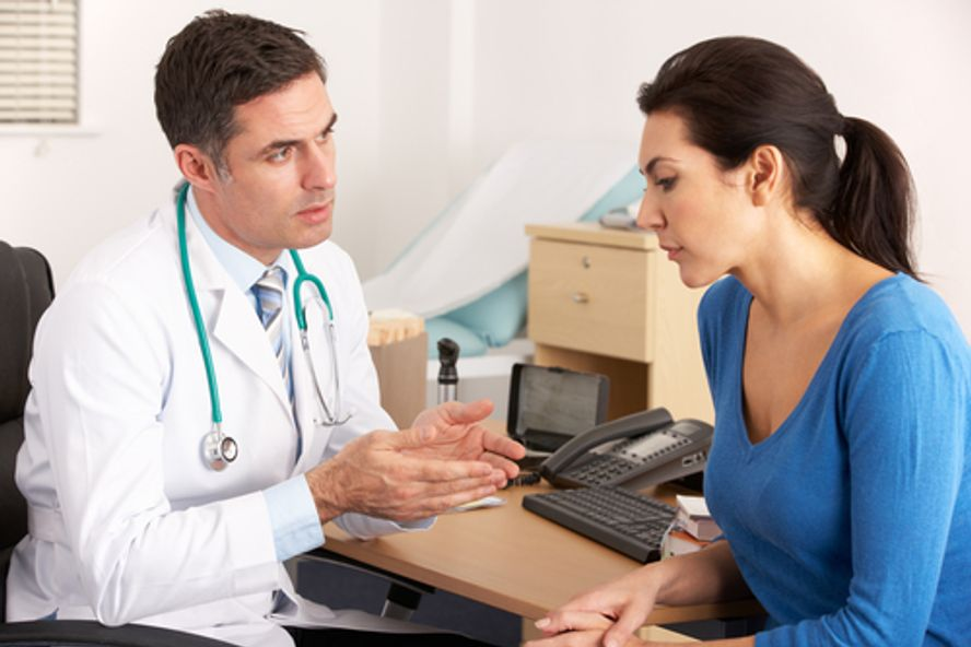 6 Common Lies We Tell Our Doctors