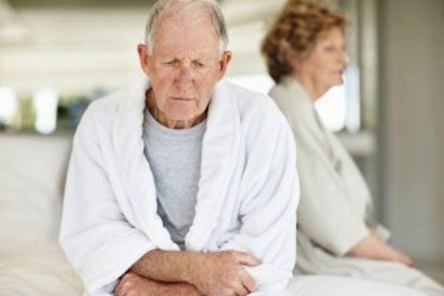 Diez factores de riesgo de sufrir demencia