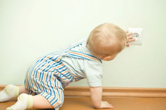 12 Tips For Toddler Proofing Your Home