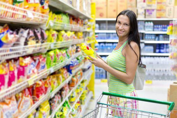 7 signes que vous vivez dans un «Food Swamp»