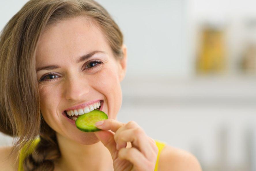 Cinco motivos por los que es importante masticar bien sus alimentos