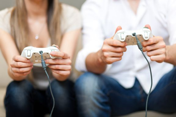 New Study Links Video Games with Neurological Problems