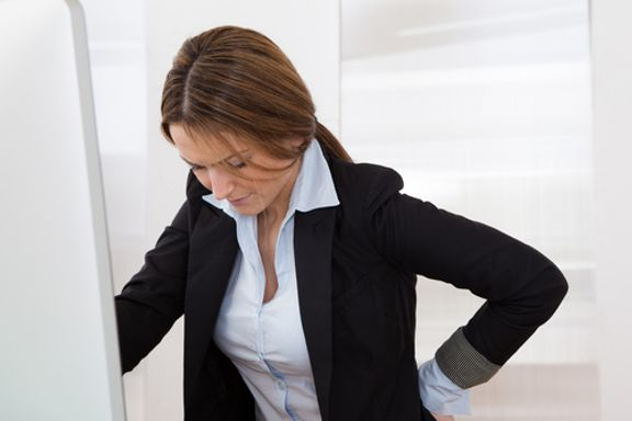 11 síntomas de la endometriosis: ¿La padece?