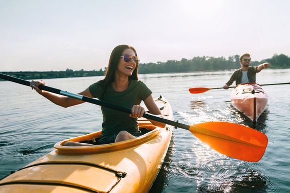 Easy Ways to Stay Active and Exercise On Vacation