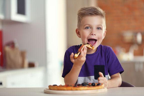 Les pires déjeuners pour vos enfants
