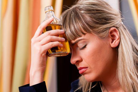 Anzeichen von Alkoholmissbrauch: Wenn Trinken zum Problem wird