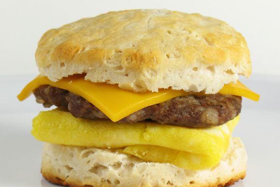 Los diez peores desayunos para darles a sus hijos