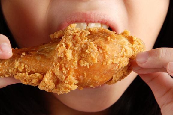 Southern Diet Linked to Higher Risk of Heart Disease