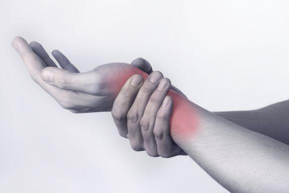 10 possibili cause del dolore al braccio