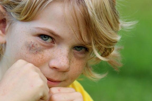 10 Indications que votre enfant est victime d'intimidation