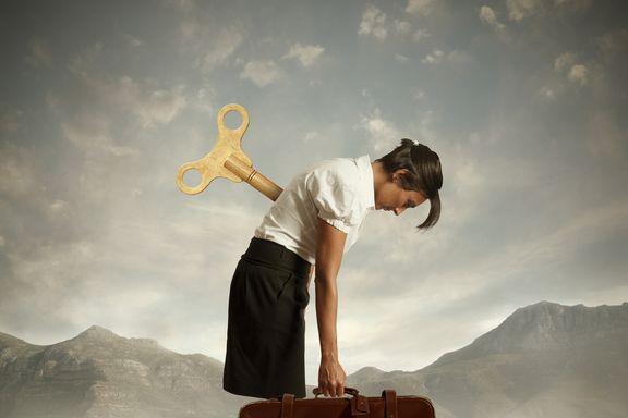 12 signes pour aider à identifier et à éviter le burnout