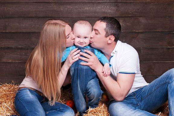 Couples Who Split Child Care Duties Have Better Sex: Study