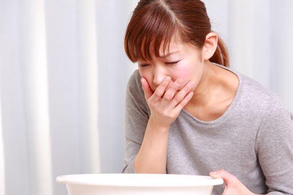 Gli 8 Sintomi Più Comuni della Gastroenterite Virale