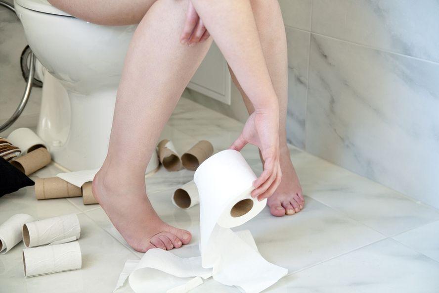 Les 10 Causes les plus courantes de diarrhée