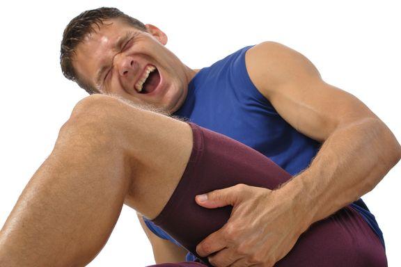 10 Maneras de Ayudar a Sanar Tirones en los Músculos