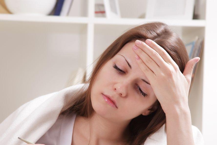 6 signes que vous êtes trop malade pour vous exercer
