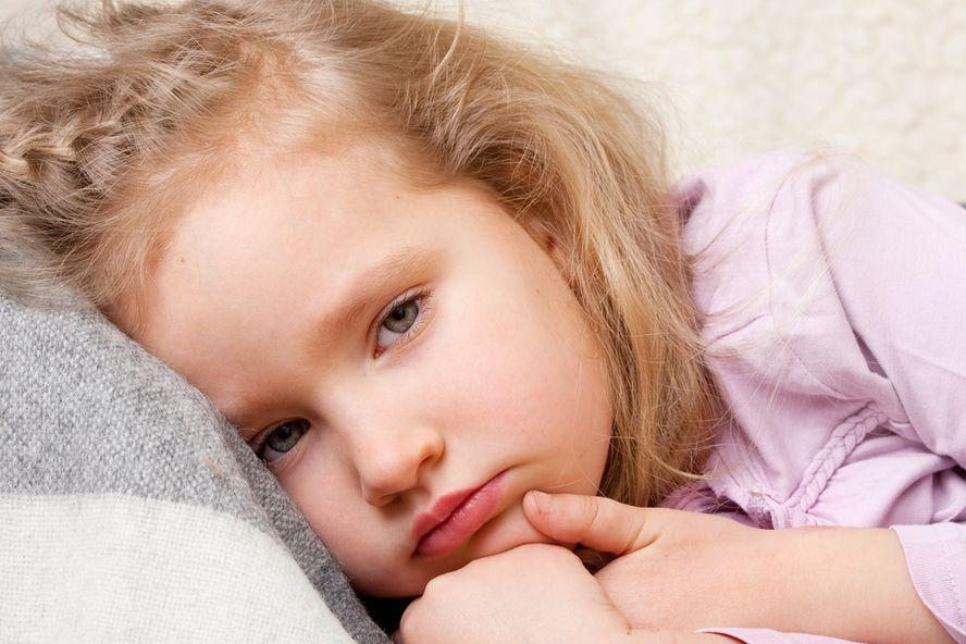 7 manières de lutter contre le rhume et la grippe chez les enfants