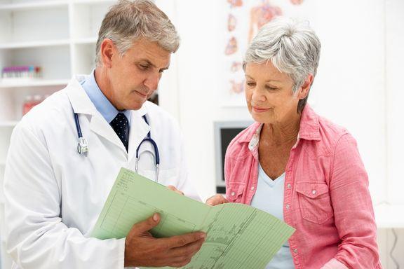 Diez tratamientos para la osteoporosis