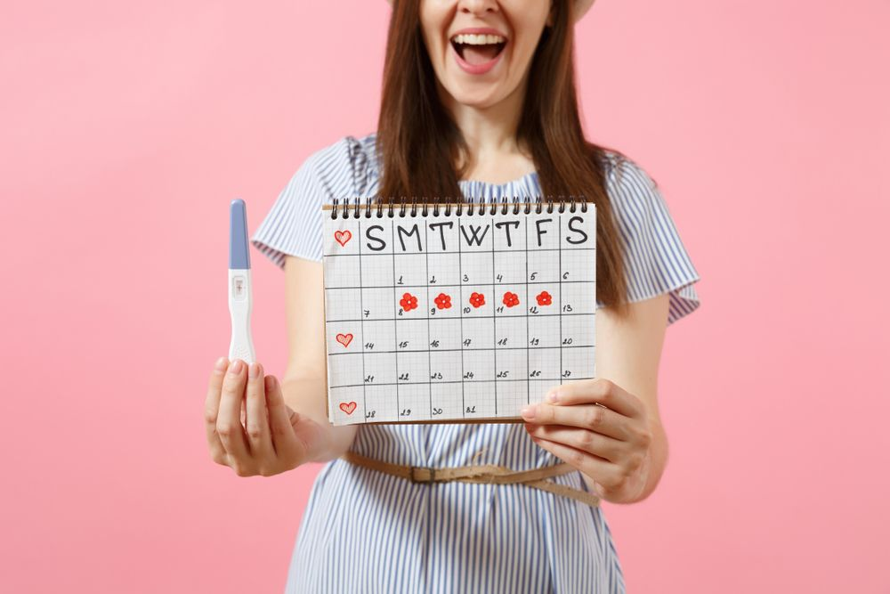 10 Biggest Myths About Getting Pregnant