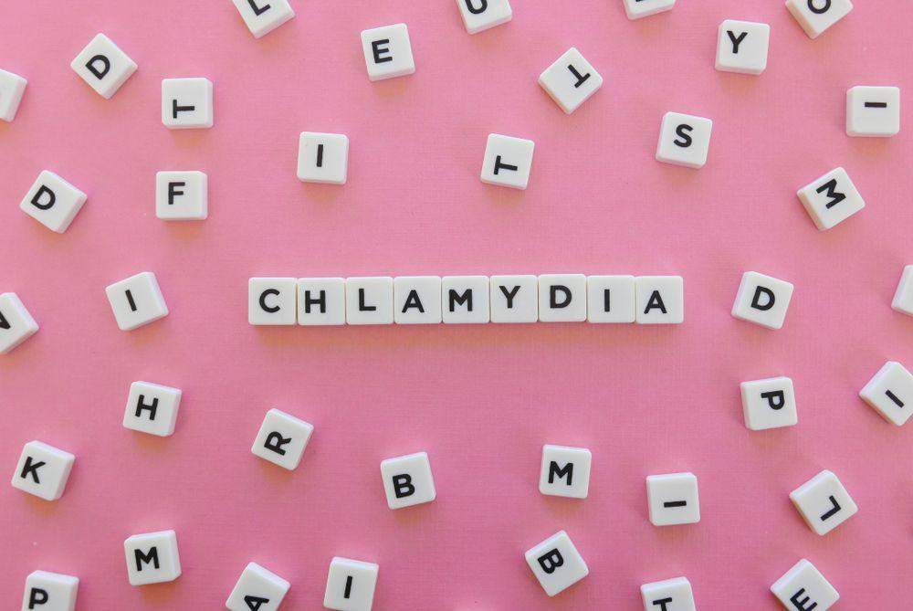 Common Symptoms of Chlamydia