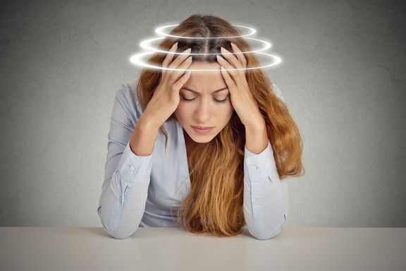 Vertigo Symptoms: Signs You May Have Vertigo
