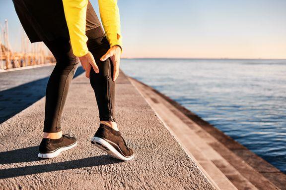 Möglichkeiten zur Heilung von Muskelzerrungen