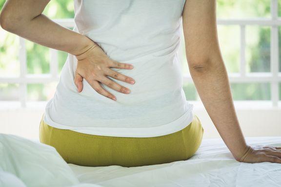 Telltale Sciatica Symptoms