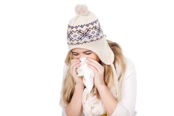 10 Sintomi di Infezione dei Seni Paranasali