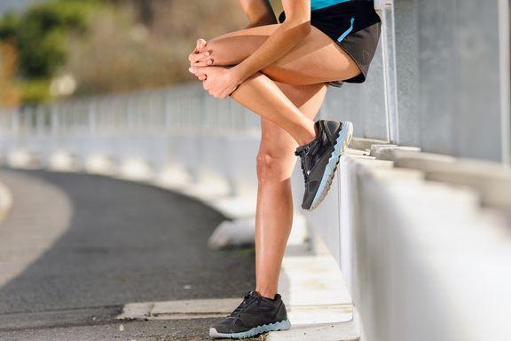 10 causes les plus communes de genoux douloureux