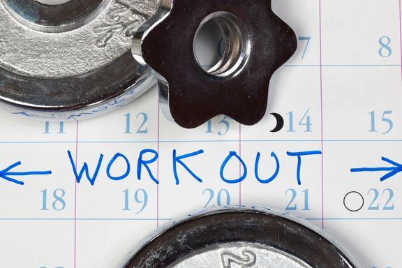 Atención mamás trabajadoras: ¡seis consejos prácticos para recuperar su figura!