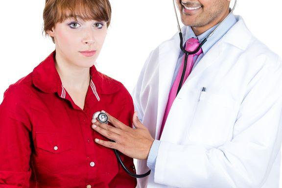 8 Signos de Latidos Cardiacos Irregulares